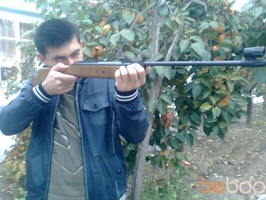 Фото мужчины Shaxboz, Ташкент, Узбекистан, 31