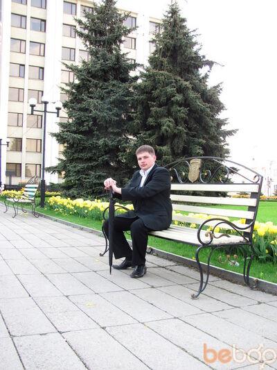 Фото мужчины alpachino, Могилёв, Беларусь, 26