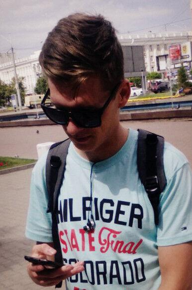 Фото мужчины Аyдрей, Барнаул, Россия, 21