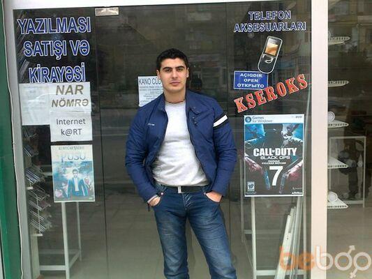 Фото мужчины Seymur, Баку, Азербайджан, 28