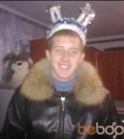 Фото мужчины kolya, Бар, Украина, 28