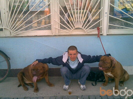 Фото мужчины IDIM, Мукачево, Украина, 36