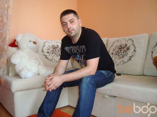 Фото мужчины million, Кишинев, Молдова, 36