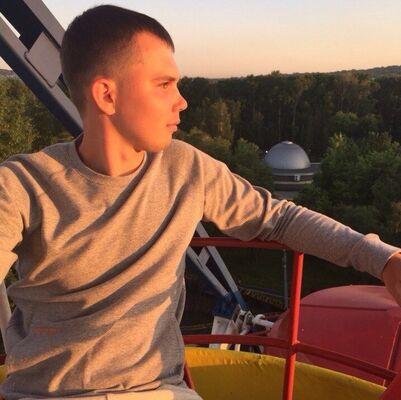 Фото мужчины Алексей, Красноярск, Россия, 23