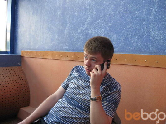 Фото мужчины Wital, Могилёв, Беларусь, 37