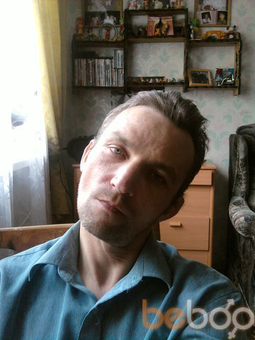 Фото мужчины murphy, London Colney, Великобритания, 45