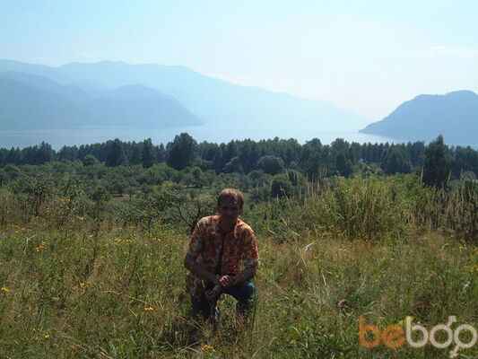 Фото мужчины krai, Бийск, Россия, 42