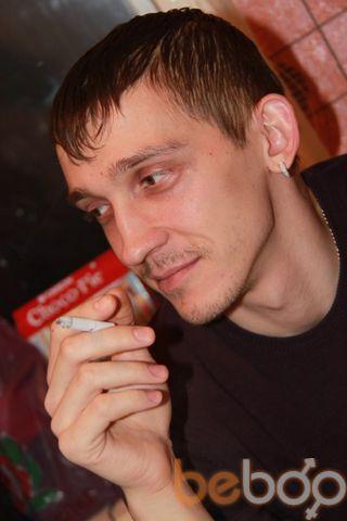 Фото мужчины Loraxe, Москва, Россия, 33