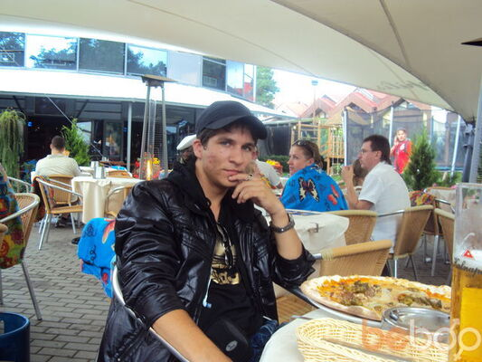 Фото мужчины cokol, Лиепая, Латвия, 26