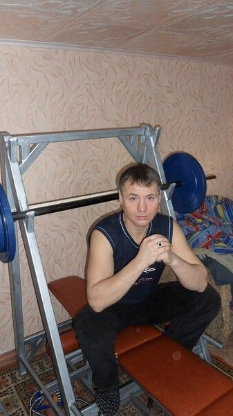 Фото мужчины Алексей, Москва, Россия, 47