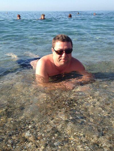 Фото мужчины Александр, Ярославль, Россия, 43