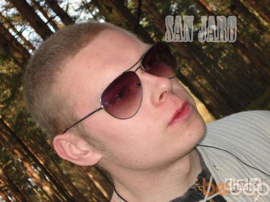 Фото мужчины San Jaro, Клайпеда, Литва, 30