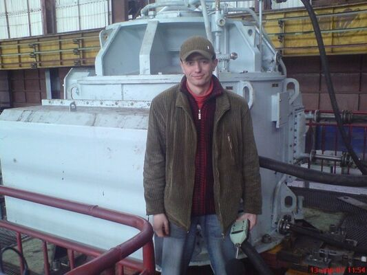Фото мужчины Женя, Краснополье, Украина, 33