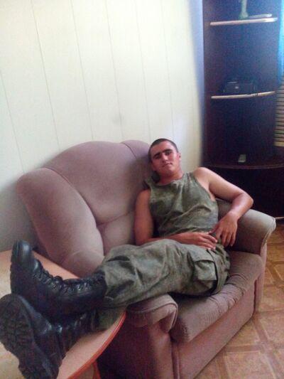 Фото мужчины иван, Вольск, Россия, 20