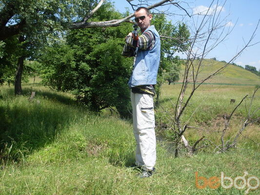 Фото мужчины stroteg, Енакиево, Украина, 33