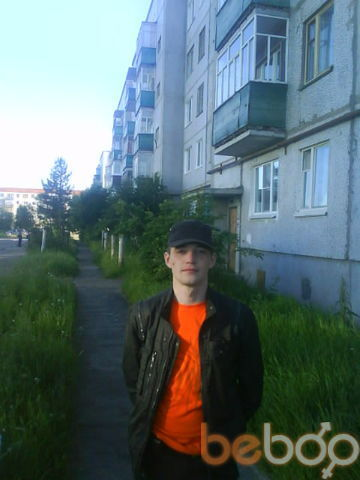 Фото мужчины gosha, Печора, Россия, 28
