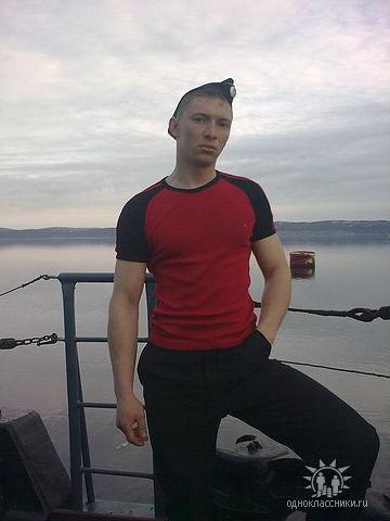 Фото мужчины svirrivs, Ейск, Россия, 27