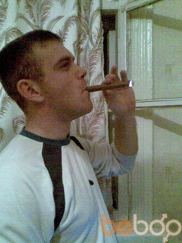 Фото мужчины Стоян, Вишневое, Украина, 33