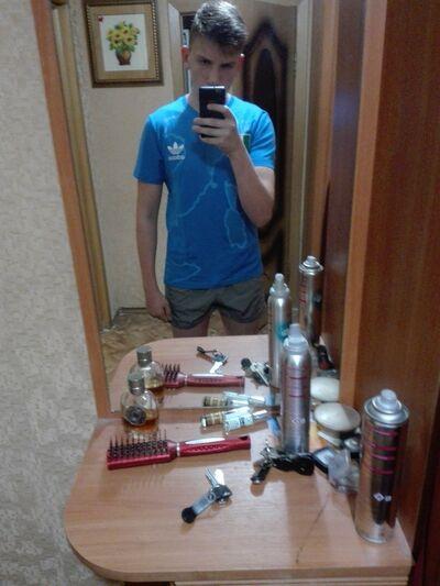 Фото мужчины Максим, Воронеж, Россия, 18