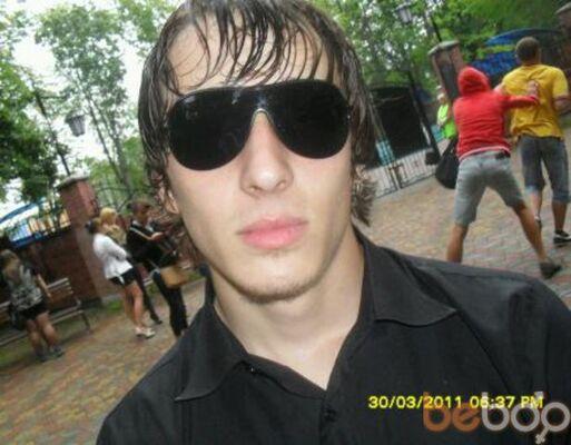 Фото мужчины kadet_27, Алматы, Казахстан, 24