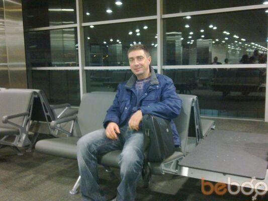 Фото мужчины Гоша, Одесса, Украина, 43