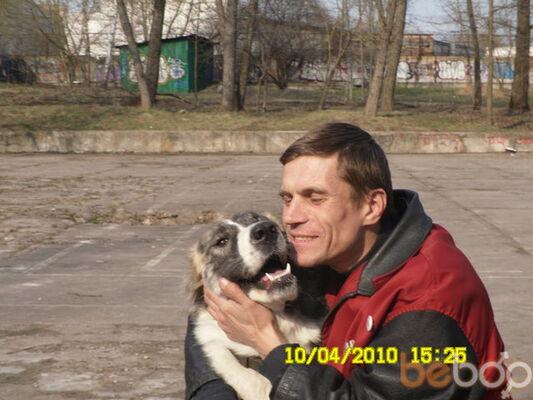 Фото мужчины graf, Минск, Беларусь, 43