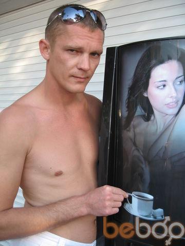 Фото мужчины Ромарио, Курск, Россия, 40