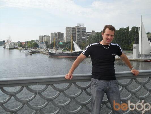 Фото мужчины Роскошный, Сергиев Посад, Россия, 31