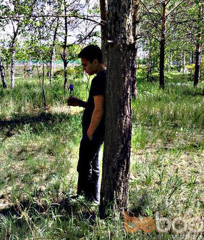 Фото мужчины Shiky Paky, Костанай, Казахстан, 30