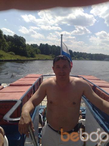 Фото мужчины Серега, Москва, Россия, 48