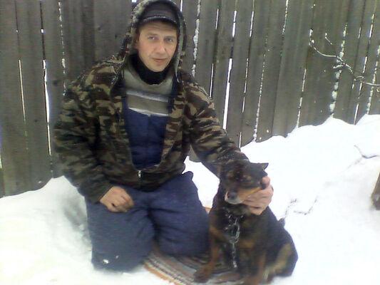 Фото мужчины pavel, Брянск, Россия, 40