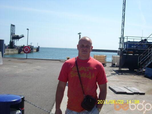 Фото мужчины Zyga, Сорё, Дания, 34