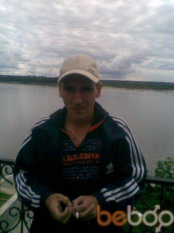 Фото мужчины danj611, Новосибирск, Россия, 43