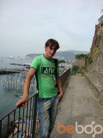 Фото мужчины mustang7, Неаполь, Италия, 32