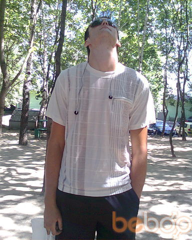 Фото мужчины martin, Москва, Россия, 30