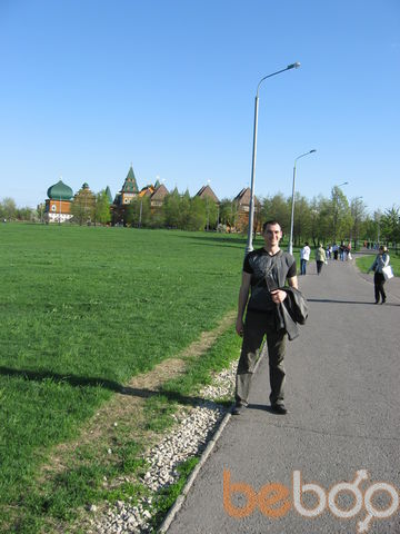 Фото мужчины anderson, Москва, Россия, 37