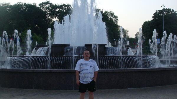 Фото мужчины сергей, Херсон, Украина, 37