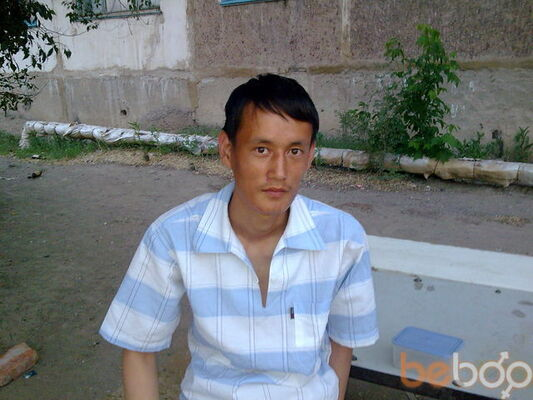 Фото мужчины knat198989, Жезказган, Казахстан, 27