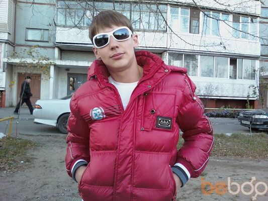 Фото мужчины FRENSIUS, Уссурийск, Россия, 23