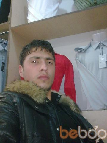 Фото мужчины Parnuxa 666, Баку, Азербайджан, 29