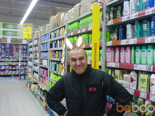 Фото мужчины obicara, Враца, Болгария, 47