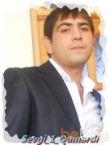 Фото мужчины 0519748494, Баку, Азербайджан, 33