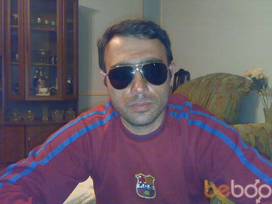 Фото мужчины ziko, Баку, Азербайджан, 40