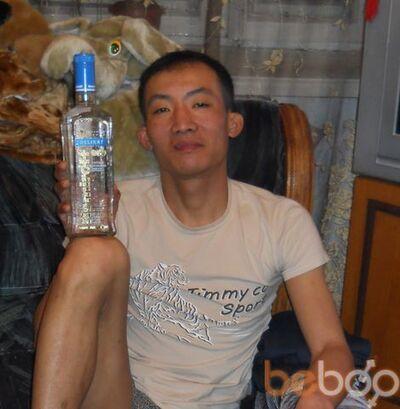 Фото мужчины petrolim, Уссурийск, Россия, 38