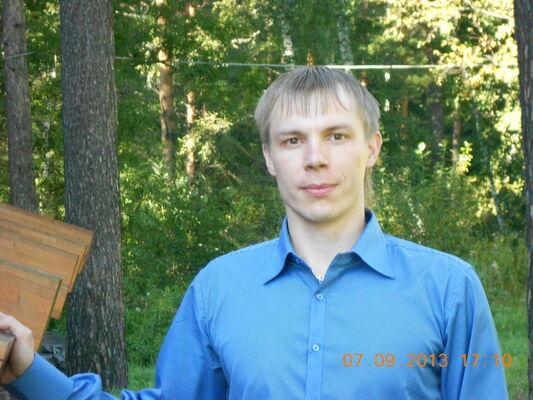 Фото мужчины дмитрий, Калтан, Россия, 29