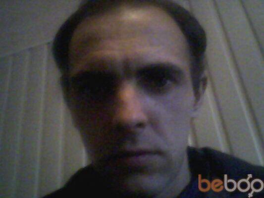 Фото мужчины brabus, Кривой Рог, Украина, 43