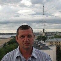 Фото мужчины Альберт, Архангельск, Россия, 41