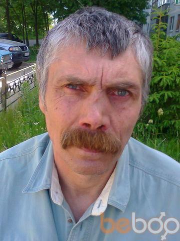 Фото мужчины вадим64, Смоленск, Россия, 52