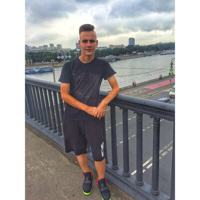 Фото мужчины Алексей, Самара, Россия, 18