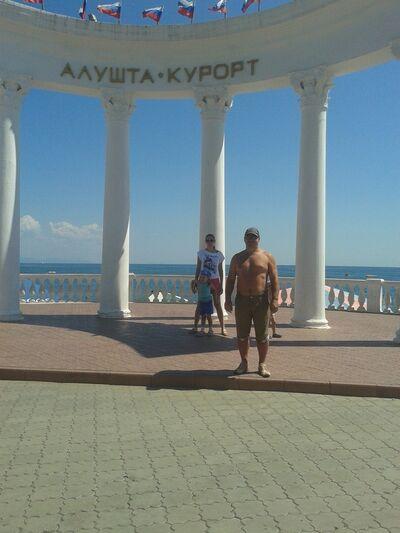 Фото мужчины Андрей, Тюмень, Россия, 49